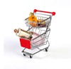 double layer child carts shopping cart supermarket grocery
