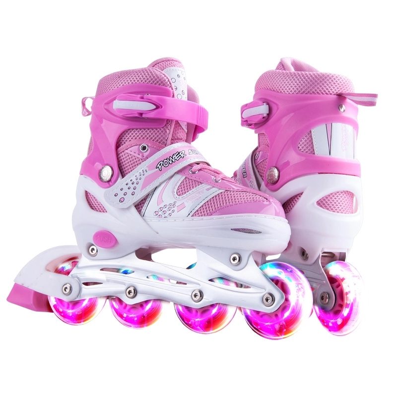Benle Inline skate wheel manufacturers skate inline 4 wheel skates supply Indonesia low price sale