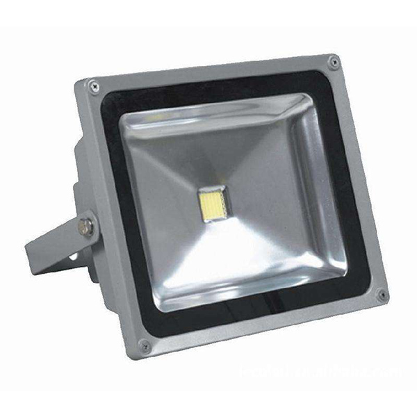 IP65 Tahan Air Outdoor 100W 70W 50W 30W 20W 10W LED Banjir Cahaya Lampu Sorot super Terang LED Banjir Cahaya