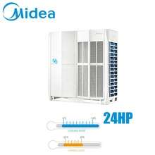 Midea <span class=keywords><strong>lungo</strong></span> piping capacità di split_system_air_conditioners