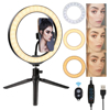 /product-detail/amazon-hot-selling-10-inch-26cm-desktop-ringlight-led-ring-light-with-tripod-stand-1600058631217.html
