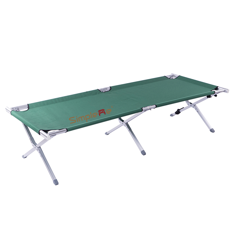 OnwaySports Factory Wholesale Army Cheap Folding Bed Camping Tent OW-202