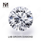 Messi Jewelry synthetic diamond with NGIC certificate round cut 1.123ct I color VS 3EX lab grown diamond