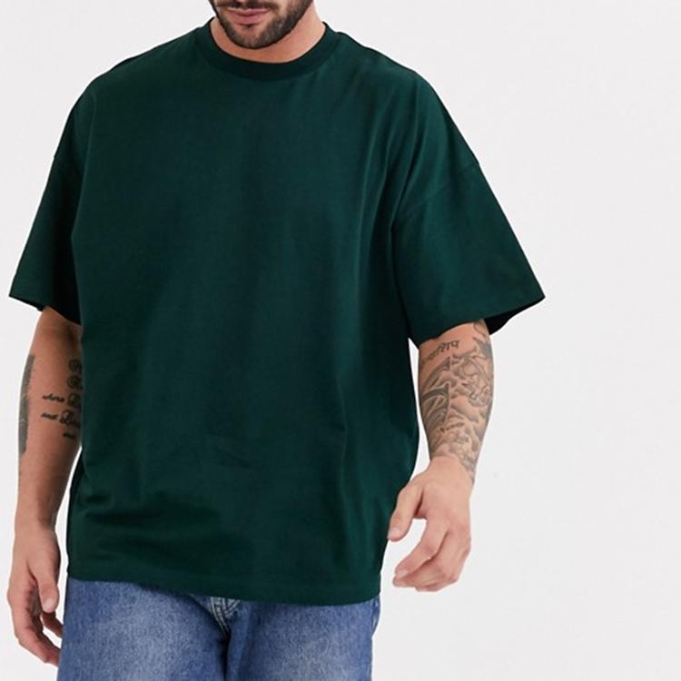Baratos homens 100% algodão t shirt/t-shirt, china personalizado em branco t shirt/t-shirt do logotipo do algodão oversize camisa lisa t