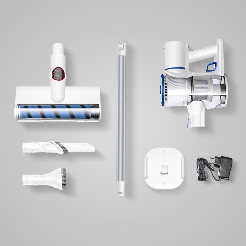 Cordless Vacuum Cleaner Motor Factory OEM service