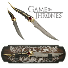 Game Of Thrones Catspaw Pisau Lurus Pedang 955120