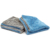 Auto Detailing Premium Large Single Side Twist Microfiber Twisted Loop Drying Towel for Car