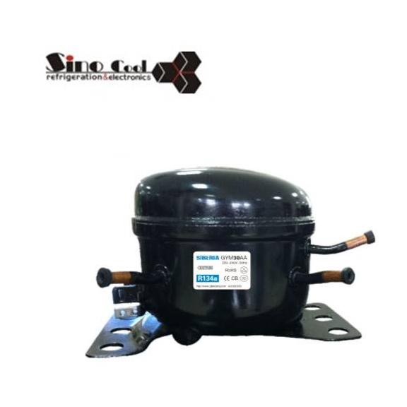SIBERIA REFRIGERATOR COMPRESSOR R134A R600 good quality