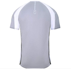 Chiffon Men's Athletic Sports Top Gym T-Shirt Fitness Clothing