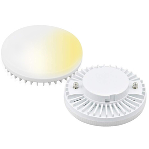 GX53 5W 8W 450LM 640LM LED LAMP 40W 60W INCANDESCENT REPLACEMENT LED BULBS WHOLESALE FROM CHINA , LED-GX53