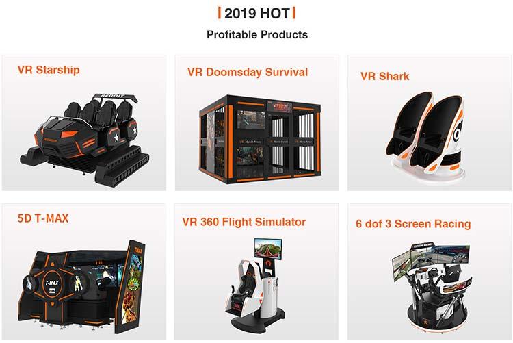 Film Power Virtuelle Realität F1 Simulador Fahren Ausrüstung Motion Simulator 6 Dof 3 Bildschirm F1 Racing Auto 4D Arcade Spiel maschine