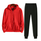new arrival cotton polyester Twill hoodie knitted fabric for sport