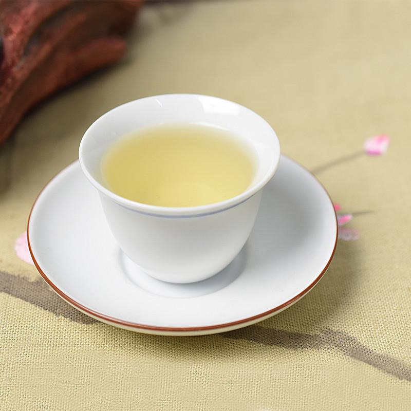 Natural High mountain Silver Needle White Tea Chinese Alpine white tea - 4uTea | 4uTea.com