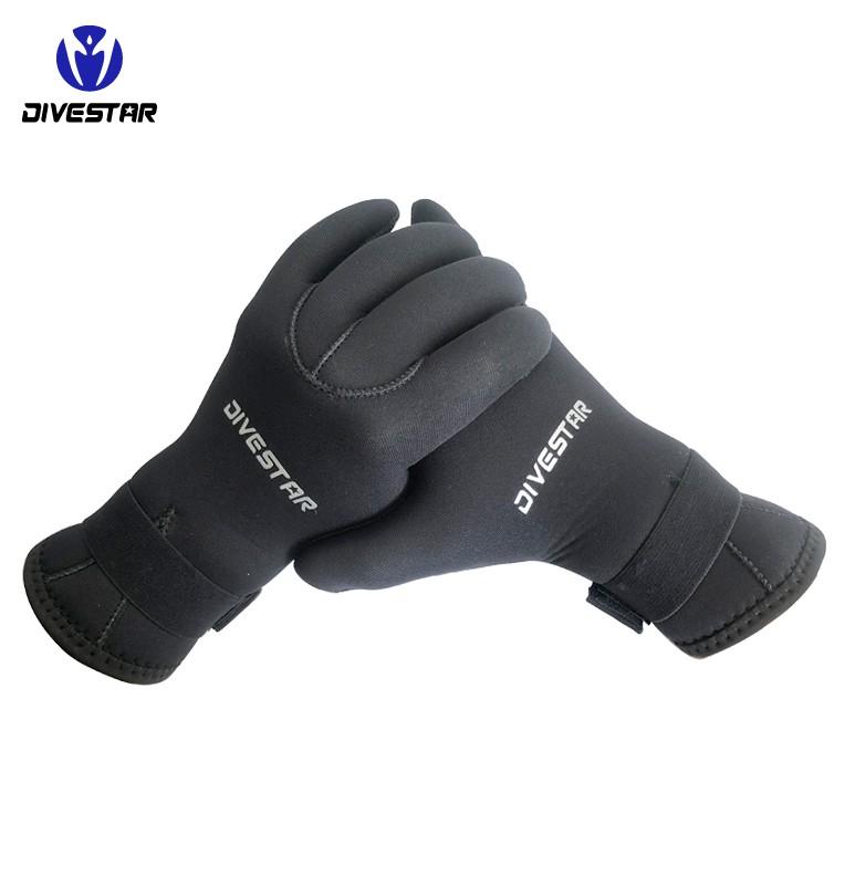 Divestar Neoprene gloves, Custom 3mm5mm Neoprene diving gloves