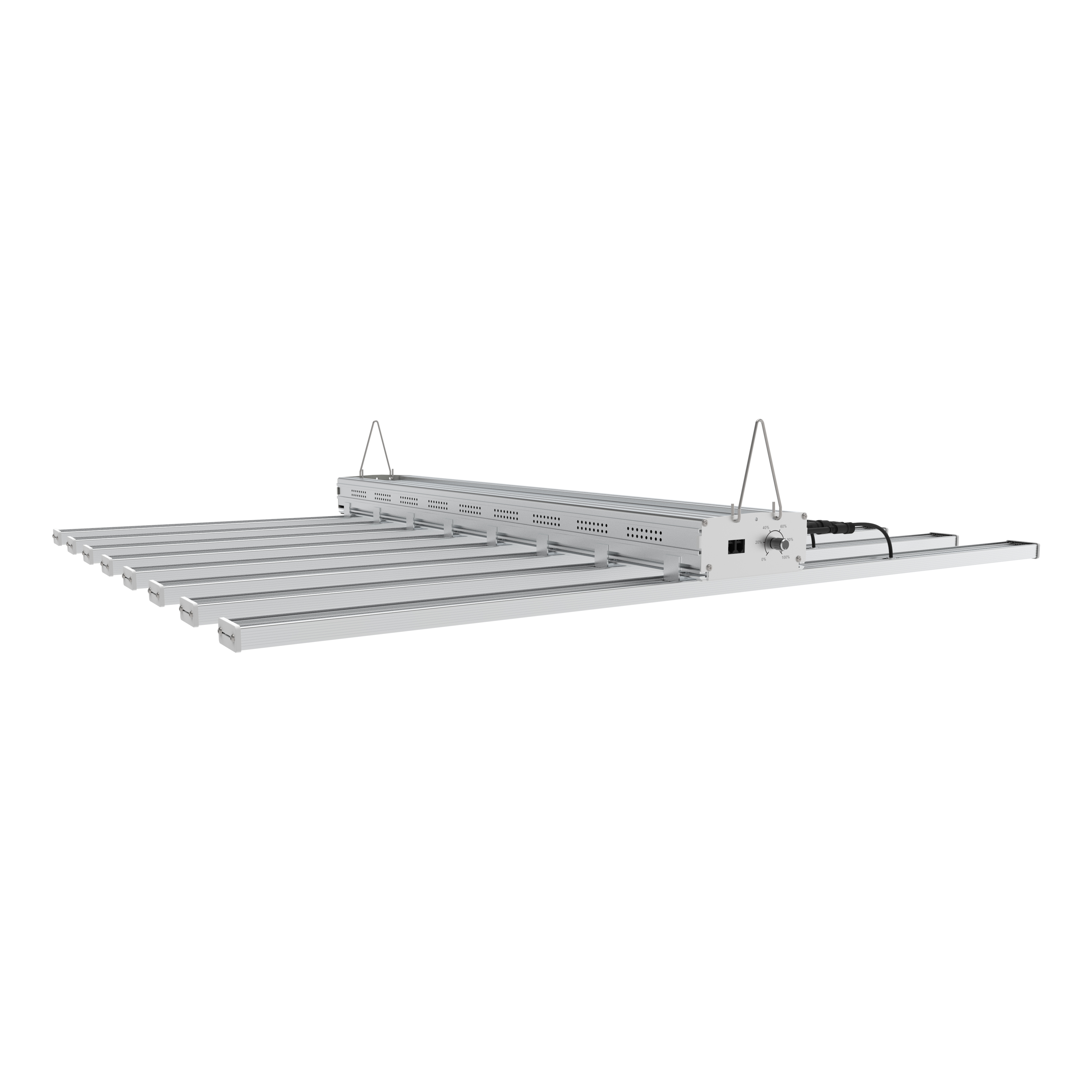 Led plant 600 w industriële led high bay groeien bar lys Led licht groeien bar