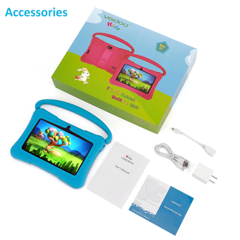 Best Amazon Tablet Price Budget Buy 7 Inch Kids Android Tablet Pc For 1-11 Year Old