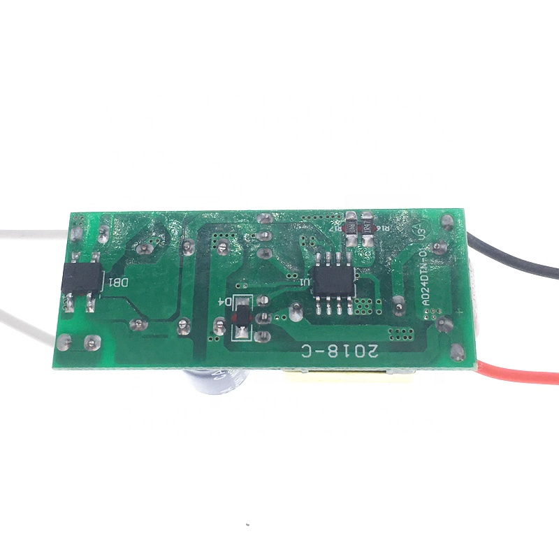 Dimmer Led drivers 45-84V 15-24W Constant current 15w 18w bulb light dimmable led driver 300ma
