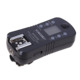 DSLR Cameras 16 Channels Flash Shutter Release Trigger