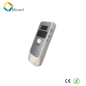 Alcohol Tester High Accuracy alcohol tester alcohol breathalyzer dealer car accessory roadway safety