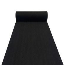 Декоративный свадебный красный ковер, коврик для прохода и прохода, вечерние, небесно-голубой/белый/красный/черный/розовый ковер(Китай)