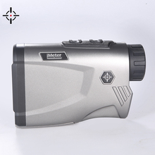 Fabrik liefern laser messen golf lcd digital range finder in shenzhen