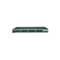 High performance Unmanaged Internet Switches 48 Ports Gigabit Network Switch S1700-52GR-4X