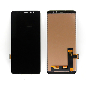 TFT Incell replacement lcd screen for samsung galaxy A730 A8 Plus 2018