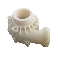 China OEM Plastic ABS parts making Rapid Prototype quickly sla 3d printing service