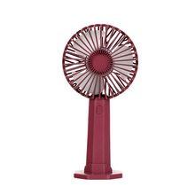 2020 мини портативный небольшой вентилятор USB перезаряжаемые вентиляторы охладитель воздуха кондиционер для офиса на открытом воздухе путеш...(Китай)