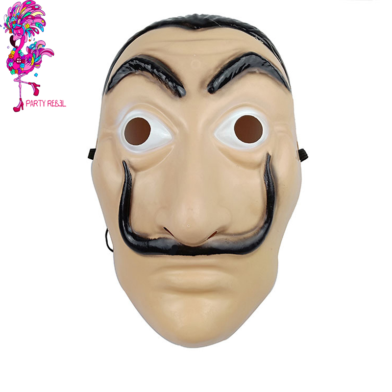 resina maschera di Guy Fawkes V per Vendetta a mano di alta qualit/à