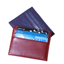 Travelsky multifunctionele credit <span class=keywords><strong>kaarthouder</strong></span> Custom logo rfid visitekaartje houder <span class=keywords><strong>pu</strong></span> leather