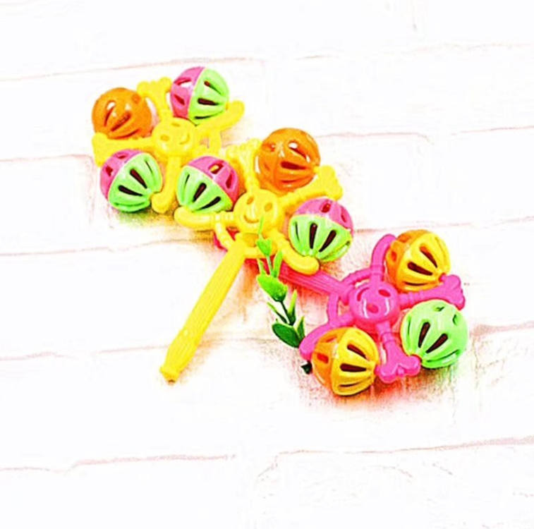 Детские изделия пластиковые детские погремушки пластиковые детские игрушки