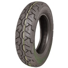 China Motorcycle Tyre 110/90-10 YH-086 from factory With Cheap Price