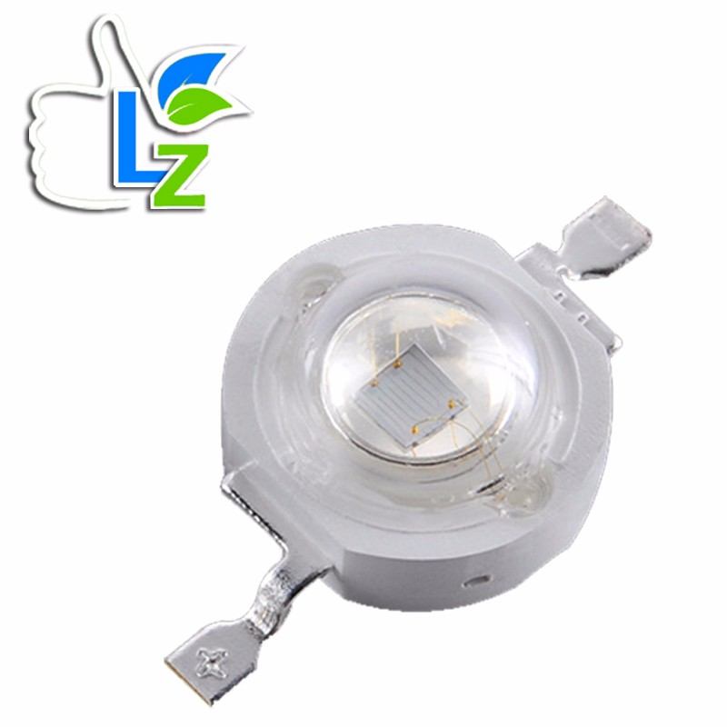 3W High Power Led Chip Epileds Chip 3V Blue color 460-470nm 50-60LM Cheap price Factory Wholesale