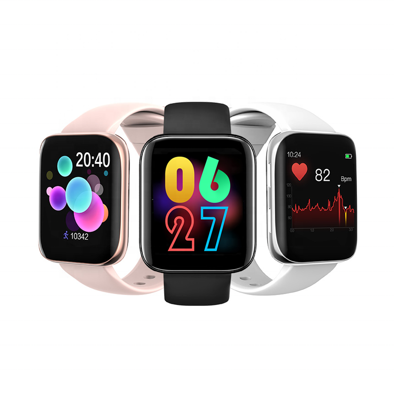 Full touch screen S2 smartwatch bluetooth BT call smart bracelet Big Size 1.54 inch with Tfit app