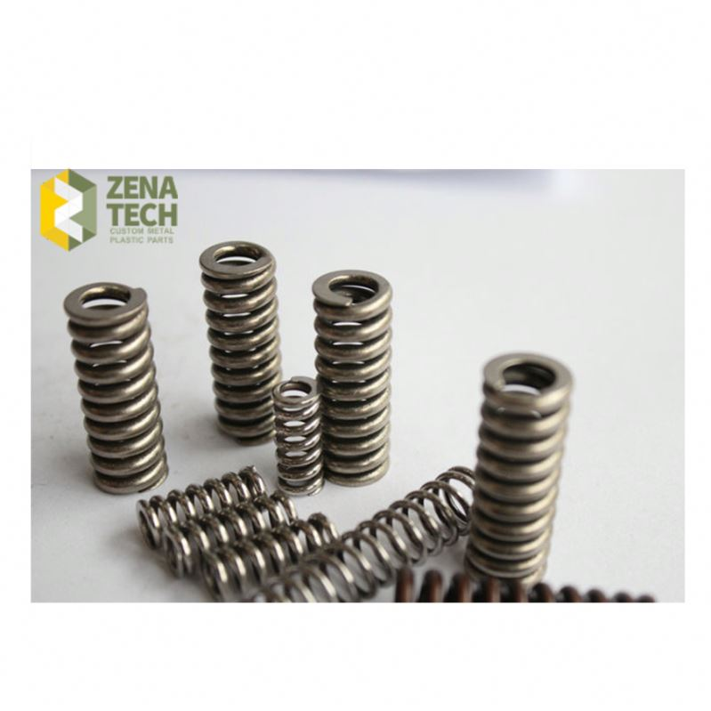 Factory Manufacture Customized Various Small  Stainless Steel Heavy Duty Compression Springs