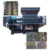Waste Medical Blister Recycling Machine/shredder Steel Scrap Machine / Metal Shredder Machine