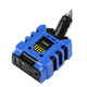US Socket Car Power Inverter Solar Dual USB Ports Car Use 100w Dc Ac Inverters 12v To 120v