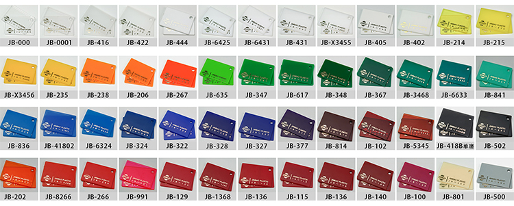 Jinbao Bán Buôn Màu Trắng Tấm Acrylic 8 Mm 1220X2440 Mm Acrylic Bộ Phận Hội Đồng Quản Trị