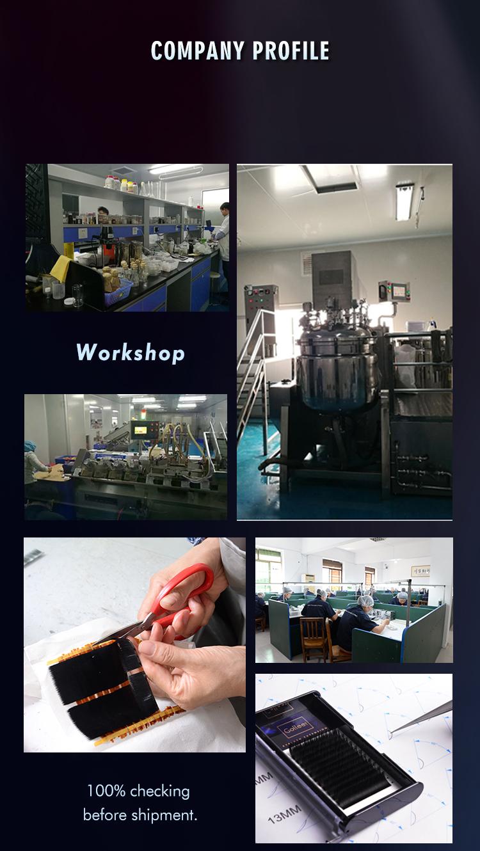 Gollee Korea Nieuwe Wimper Extension Product Individuele Groothandel Zelfklevende Private Label Wimper Extension Lijm Super Bonder