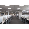 call center workstation office size for system cubicles/ glass panel/ office partition