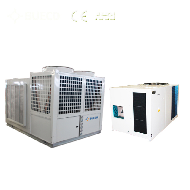 High quality CE rooftop packaged air conditioning unit