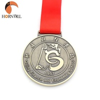 China New Design Custom High Quality Custom 3D Gold Silver Bronze Medals