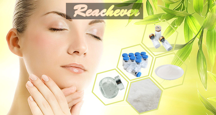 99% Purity Alpha Lipoic Acid Raw Materials R Alpha Lipoic Acid Powder For Skin Care