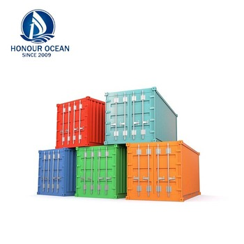 trending products 2020 new arrivals international containers service lowest cost shipping rates from china to india