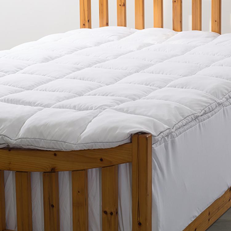 Neu Gitterbett Terry Tuch Wasserdicht Matratzenschoner Spannbettlaken Bettdecke