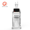 4 in 1 e light ipl rf laser beauty salon equipment e light epilation system