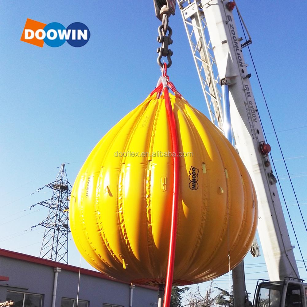 20 Ton Water Bag Test Weight
