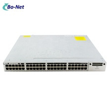 Cis Co Network <span class=keywords><strong>Switch</strong></span> 3850 <span class=keywords><strong>48</strong></span> <span class=keywords><strong>Port</strong></span> PoE Lan Base Network <span class=keywords><strong>Switch</strong></span> WS-C3850-48P-L