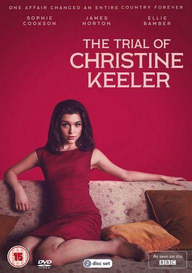 克莉丝汀·基勒的审判